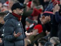 Liverpool vzal zpět nucenou dovolenou pro své zaměstnance a omluvil se