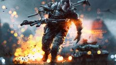 Video ze hry Battlefield 4