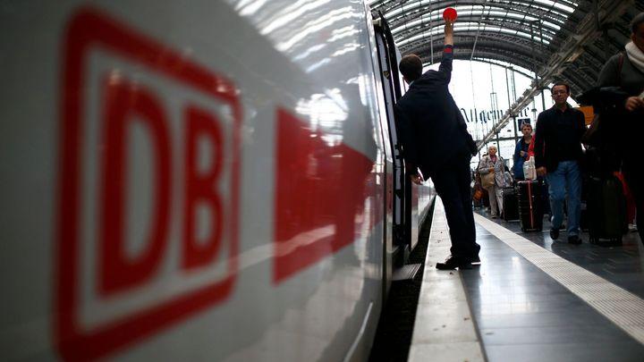 Německé vlaky kvůli stávce stojí. Dráhy se obrátily na soud