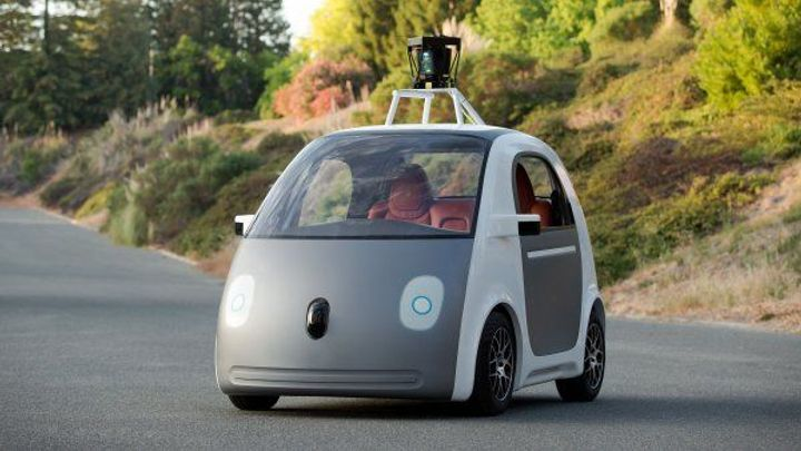 Podpoříme testování samořídících aut, plánuje Nizozemsko