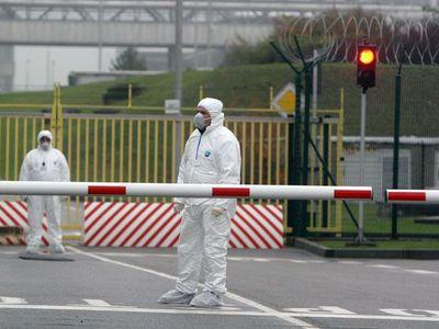 V evropských zemích včetně Česka naměřili radioaktivní jód. Nikdo neví, odkud se vzal