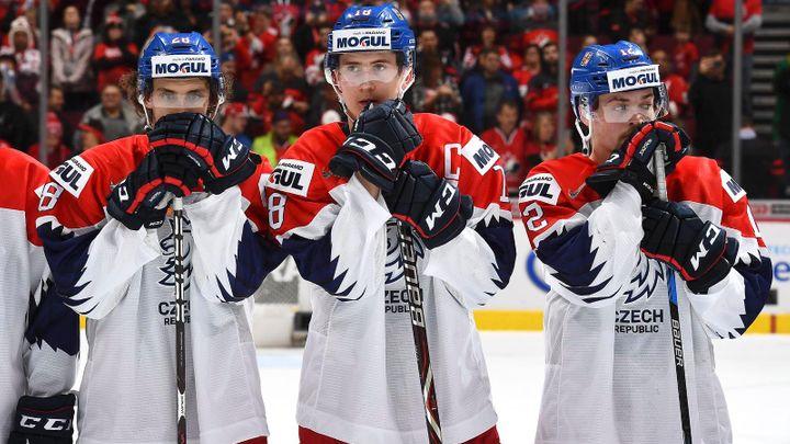 Přinese tajná schůze hokejových generálů vytoužený zvrat? Systém nefunguje, ví Antoš
