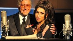Tony Bennett & Amy Winehouse: Body and Soul.