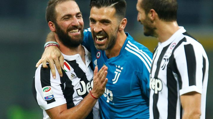 Juventus porazil Atalantu a je ve finále poháru, může ho vyhrát počtvrté za sebou