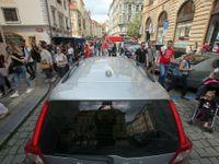 Cíle teroristů v Česku? Máme je u nosu a sami je islamistům nabízíme, varují bezpečnostní experti
