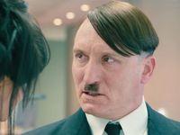 Už je tady zas Hitler. Film odhalil skryté sympatie Němců k vůdci
