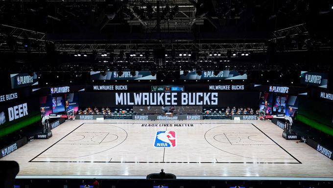 Milwaukee Bucks nenastoupili k zápasu play off