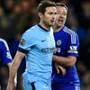 Chelsea - Manchester City (Lampard, Terry)