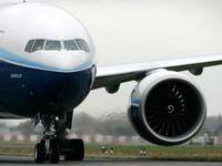 Boeingu těsně po nouzovém přistání vybuchl motor