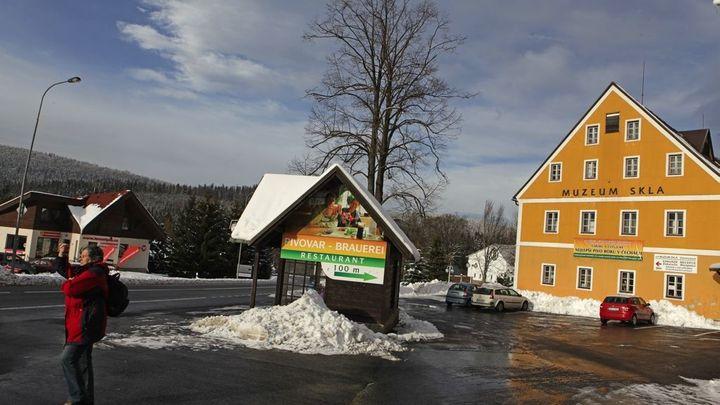 Kvůli mírné zimě přijelo do ČR na začátku roku méně turistů