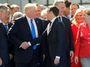 Světový tisk: Summit NATO měl k harmonii daleko