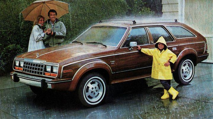 Foto: Československé SUV i Fantomasův Citroën. Prohlédněte si auta, která předběhla svou dobu