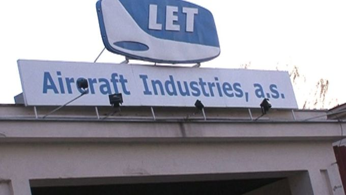 Aircraft Industries.