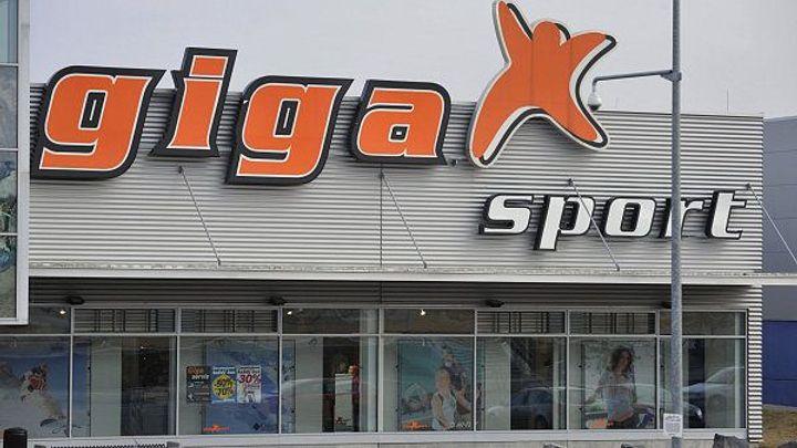 Gigasport se loučí s Českem. Prodal poslední sklad