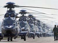 Vnitro koupí dva vrtulníky pro policii, zásahový tým si je doposud půjčoval od armády