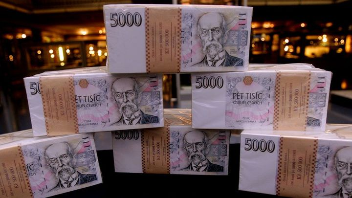 Lákavý spořicí účet nad půl milionu korun? Pozor na chyták