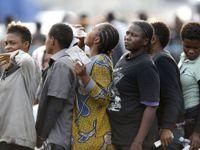 Německý politik jde příkladem. Ubytoval dva mladé Eritrejce