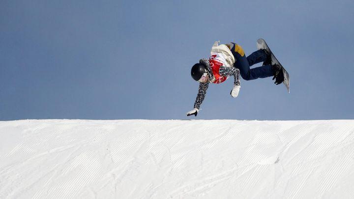 České snowboardistky Pančochová a Vojáčková z kvalifikaci Big Airu do finále neprošly