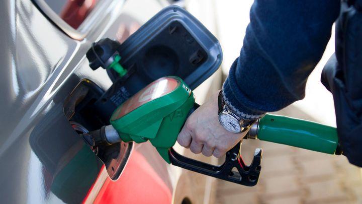 Pumpa v Praze prodávala naftu s rekordním množstvím vody