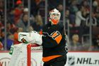 NHL, Philadelphia Flyers, Brian Elliott