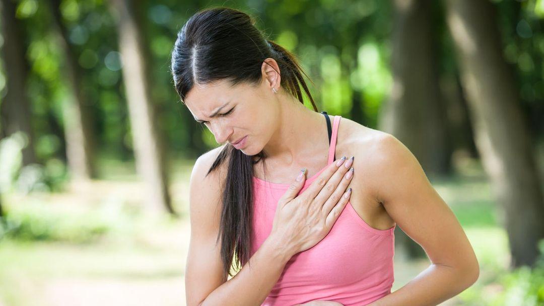 Bolest kyčle: příčiny, příznaky a léčba - Move&Flex