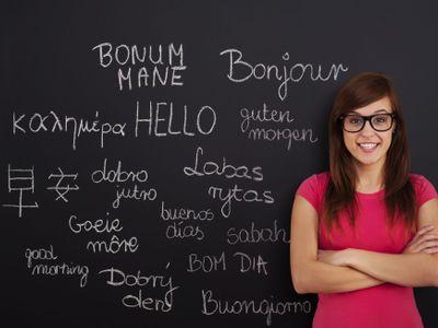 Kolika jazykům rozumíte? Zkuste si náš kvíz.