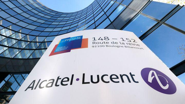 Nokia chce převzít konkurenční Alcatel-Lucent