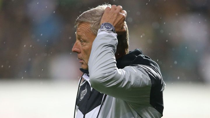 Ščasný po prohraném derby ve Spartě končí. Nový trenér zatím oznámen nebyl