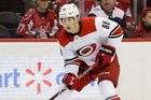 NHL 2018/19, Carolina Hurricanes, Martin Nečas