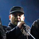 """Pomohl sesadit Janukovyče, teď bojuje s pověstí """"antihrdiny"""""""