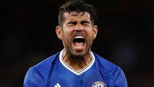 PL, Arsenal-Chelsea: Diego Costa