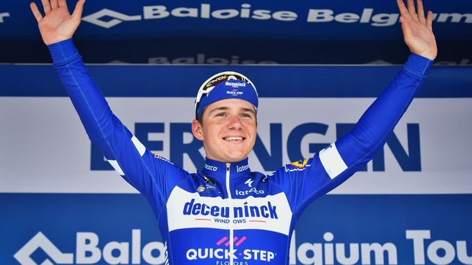 Remco Evenepoel (Deceuninck - Quick-Step)