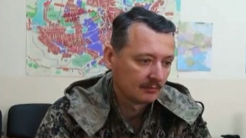 Video: Rozhovor s Igorem Strelkovem