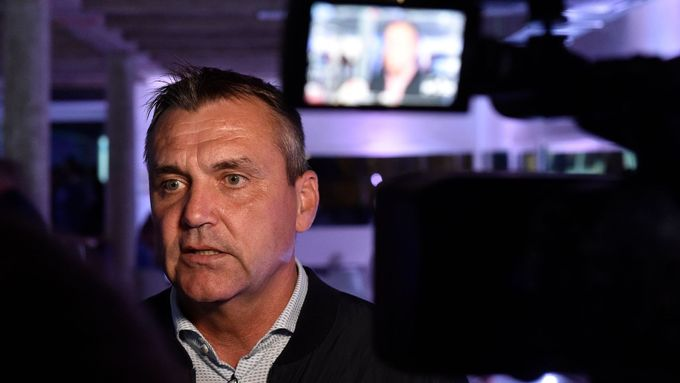 Kandidátku do krajských voleb bude jihomoravské ANO řešit ve čtvrtek. Už bez Vokřála
