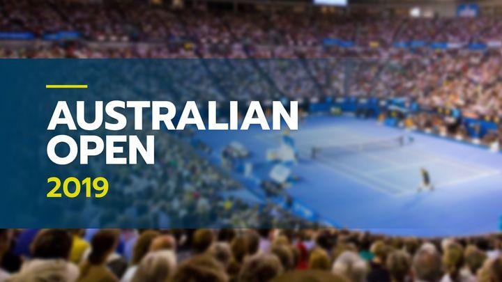 České tenistky si o finále zahrají už ve čtvrtek. Projděte si program Australian Open