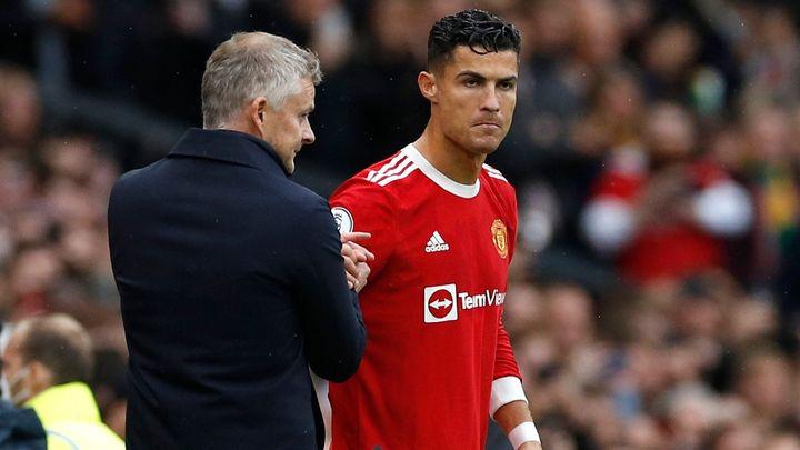 Padouch, nebo požehnání? Nespokojený Ronaldo zvýšil po nečekaném tahu tlak na kouče; Zdroj foto: Reuters
