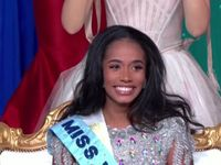 Nejkrásnější ženou světa je Jamajčanka. Češka Spergerová se do finále nedostala