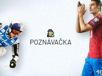 Tahle Kvitová je nějaká divná. Najdete pět rozdílů na portrétech českých superhvězd?