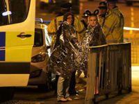 Teror v Manchesteru? Absolutně zvrhlý čin, nikdo se tady nedá zastrašit, říká Přibáň