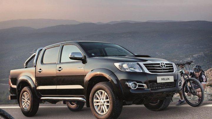 Toyota má prověřit 6,58 milionu vozů. Kvůli třem závadám