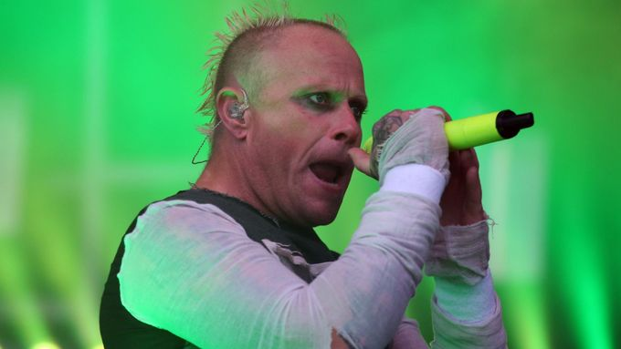 The Prodigy (T in the Park - Perthshire)