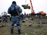 Živě: Ukrajina prý má důkaz ruské účasti na sestřelení MH17