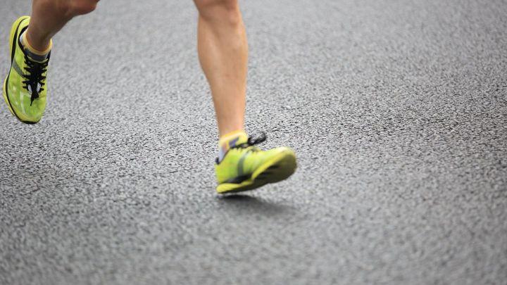 Český ultramaratonec přišel o trofejní toaletní papír. Kvůli přísným pravidlům