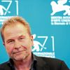 "Director Ulrich Seidl poses during the photocall for the movie ""Im Keller"" at the 71st Venice Film Festival"