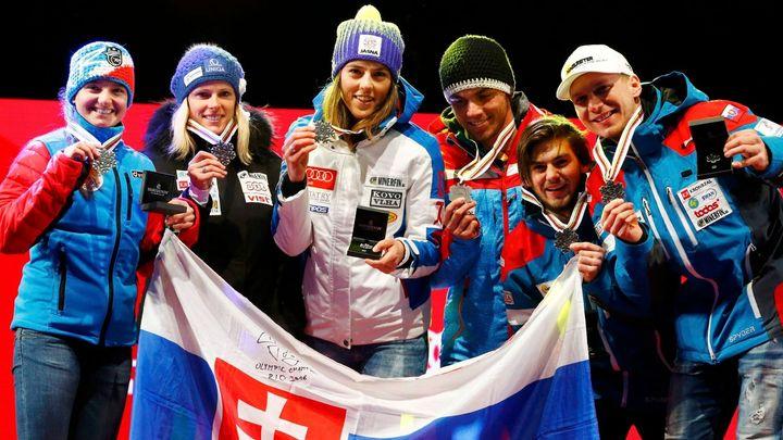 Spory na Slovensku eskalovaly. Vlhová a další lyžaři přešli do nového svazu