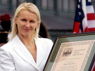 Zemřela wimbledonská vítězka Jana Novotná. Nebylo jí ani 50 let