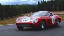 Nejdražší auto na světě jde do aukce. Ferrari z roku 1962 se prodává za 45 milionů dolarů