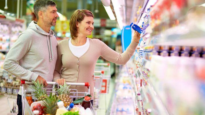 Kde Češi nejradši nakupují? Lidl míří nahoru, Tesco padá