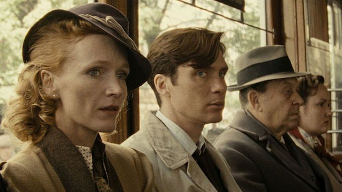 Anthropoid - trailer