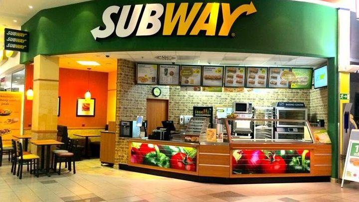 Subway chytá druhý dech, chce překonat McDonald´s